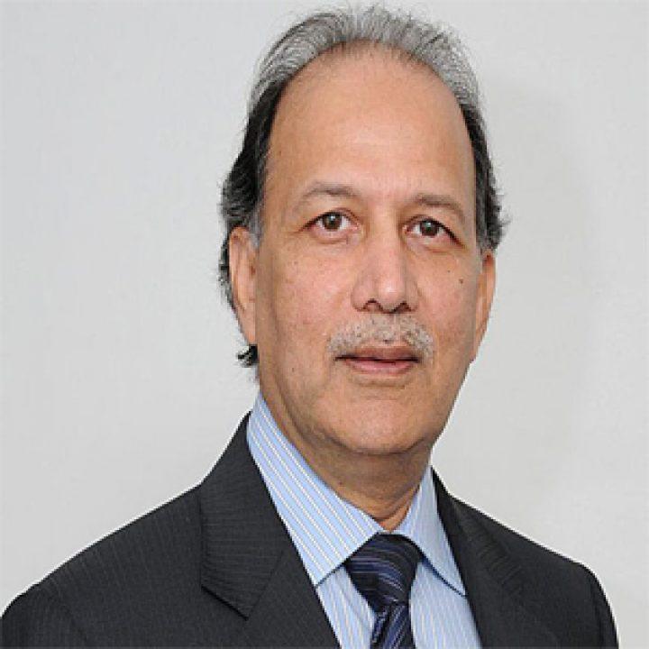 Ajmal Bhatti