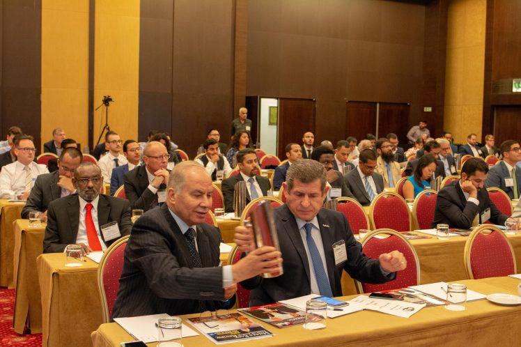 The 12th International Takaful Summit 10th – 11th July 2018