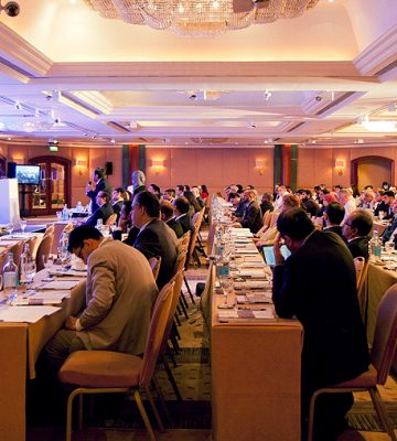 The 5th International Takaful Summit 12-13 July 2011