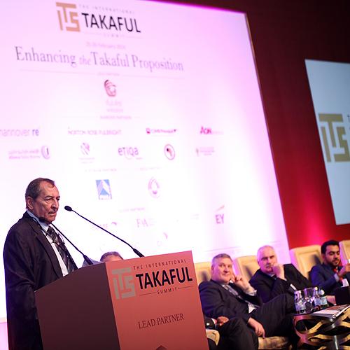 The International Takaful Summit 2014