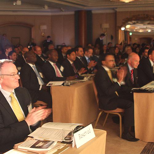 The International Takaful Summit 2012