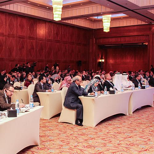 The International Takaful Summit 2013