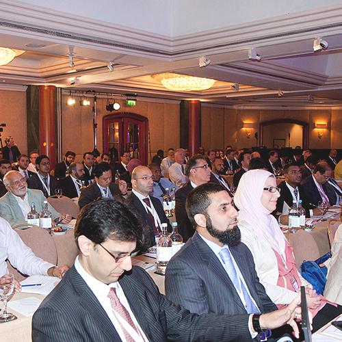 The 5th International Takaful Summit
